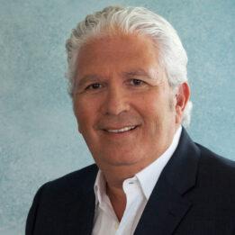 Portrait of Elias Toby, COO, CFO